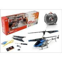 Quality C7 Lightning 3.5CH Metal RC Camera Spy Helicopter for sale