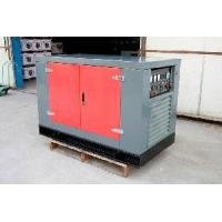 Buy cheap Diesel Generator with Perkins Engine 80kw/100kVA (ADP80P) from wholesalers