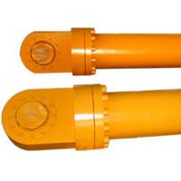 Quality Non - Sandard Hydraulic Oil Cylinder with ISO Approval , heavy duty hydraulic cylinder for sale