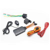 China Live Location Tracking Mini GPS Tracker For Cars Spy Gprs Gsm Long Distance on sale