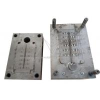 China Zinc alloy die casting counterweight block mold on sale