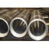 Buy cheap Precision ST52 , E355 seamless honed steel tube EN10305-1 Standard from wholesalers