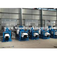 Buy cheap Wood waste sawdust machine ,easy operation with soft start to protect the motor from wholesalers
