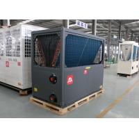 Quality Communities Air Source Heat Pump System , Residential Heat Pump System for sale