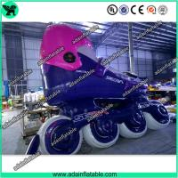 Quality Giant Inflatable Shoes, Advertising Inflatable Shoes,Inflatable Shoes Replica for sale