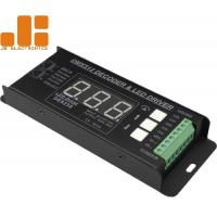 Buy RGB+CCT Dimmer Switch For Led Strip Lights / Remote Dimmer Switch 3 Years at wholesale prices