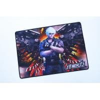 Quality Rectangular Cloth Rubber Mouse Mats With Customized Picture Gaming Mouse Pad for sale