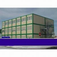 Quality Mobile Hotel, Multi-store Accommodation, Innovative Design, Suitable for Plumbing for sale