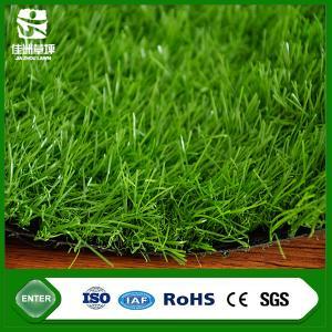 China SGS test soft artificial grass pet mat on sale