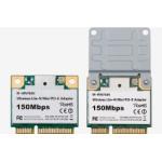 China 150M Wireless N Mini PCI-E Module, WiFi Module HR-MN493_V2.0 for sale