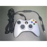 Buy cheap Xbox360 wire controller from wholesalers