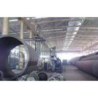China Wind Tower Welding Line on sale