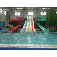 Outdoor amusement park water pool slides entertainment for Gardens pool supply