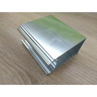 Quality High Hardness Powder Coated Aluminium Extrusions Wear Resistance for sale