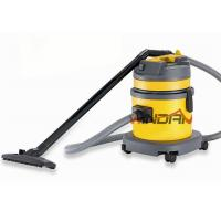 Quality 15L Capacity Heavy Duty Wet and Dry Vacuum Cleaner Plastic Tank with 1000W Power for sale