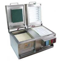 Plastic Rubber Polymer Stamp Making Machines Laser Plate
