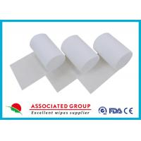 Quality First Aid Sterile Gauze Roll Bandages Non Woven Individually Wrapped for sale