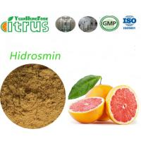 Buy cheap Water Solubility Hidrosmin Powder With Better Therapeutic Effects Than Diosmin from wholesalers