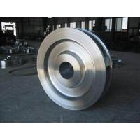 Quality Customize Forged metal parts , SS or alloy steel forgings for  Automotive industry for sale