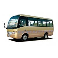 Quality Long Distance Transport Tour Coach 7 - 13 Meters Safe / Comfortable City Tour Bus for sale
