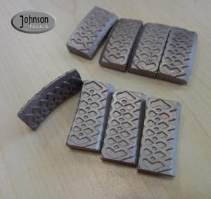 Buy cheap New Mesh Type Diamond Core Drill Bit Segment for Concrete Coring from wholesalers