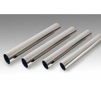 China ASTM A270 Welded Austenitic Stainless Steel Sanitary Fitting Tube / Pipe on sale