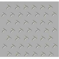 Quality Diamond Pattern Embossed Stainless Steel Sheet Polycarbonate Solid Sheet for sale