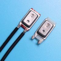 Quality Motor Protector, Thermal protector, motor temperature limit 250V5~10A for sale