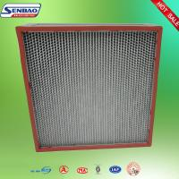 Hepa Filter For Air Conditon : Hvac system cassette hepa h filter air conditioning