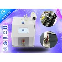 Buy cheap Permanent Q Switch ND Yag Laser Tattoo Removal Machine Without Needles from Wholesalers