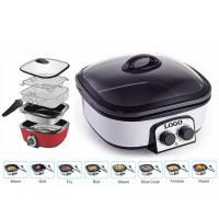 Quality Tefal Electric Multi Pot Cooker Energy Efficient One Size 7 In One Retain Original Vitamin for sale