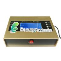 Quality Whole Body Detoxification Detox Foot Spa Machine , detox foot bath Remote massage for sale