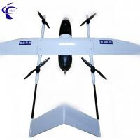 China hot sale VTOL fixed-point landing UAV mapping drone Survey UAV Monitoring Drone on sale