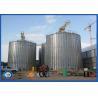 Buy cheap High Capacity 2000 Ton Grain Storage Silo Making Machine 23.8m * 23.8m * 34.91m from wholesalers