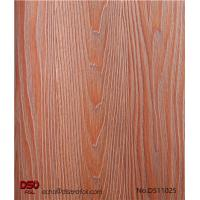 Quality Wood Grain 1270mm width Sublimative transfer film for Aluminium for sale