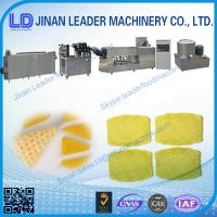 China 3D Pellet Snack food machinery manufacturers on sale