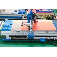 Quality 1530 CNC Nesting Machine with HQD Air Cooling Spindle for Wooden Furniture for sale