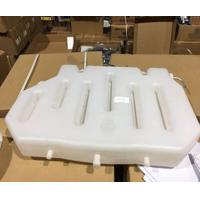 Quality White Original Heavy Duty Truck Spare Parts Expansion Tank Long Life Time for sale