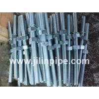Buy cheap bolts and nuts for ductile iron pipe fittings and joints from wholesalers