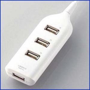 Quality 4 Ports USB Hub Computer Cable USB Extension (KWS-U002) for sale