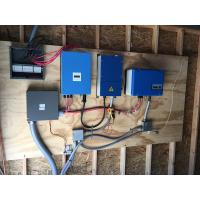 Quality MPPT IP65 Solar Water Pump Controller 11KW for sale