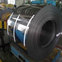 Quality SUS201 BA Mirror Stainless Steel Strip Roll , ASTM 304 430 201 316L Aisi Steel Strip Coil 0.3mm-3mm for sale