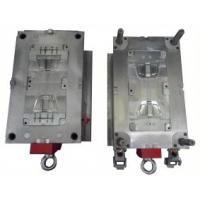 China OEM HASCO /DME Plastic Injection Mould For Electronic Parts on sale