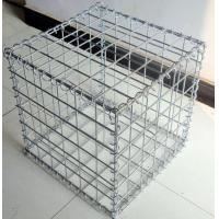 China welded gabion box wire mesh cages welded mesh on sale
