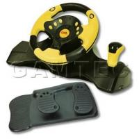 Quality XBOX360 Wired Racing Wheel for sale