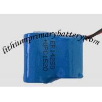 Quality 1200mAh Custom super capacitor batteries with no passivation , UN / CE / UL standard for sale