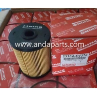Buy cheap Good Quality Fuel Filter For HINO 23304-EV370 from wholesalers