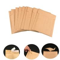 """Buy cheap Ecolite Brown Kraft Bubble Mailer, sizes #0, 6"""" x 9"""", Pack of 250 from Wholesalers"""