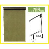 China Chain Controlled Roll-up Blind on sale