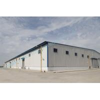 Buy Light Steel Framing Industry Steel Building With Excellent Anti-corrosion at wholesale prices